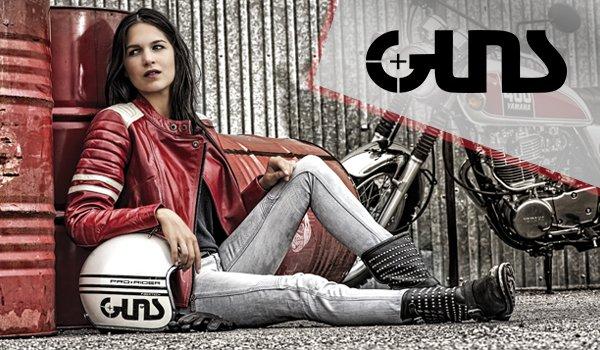 GUNS - nové kousky za super ceny!