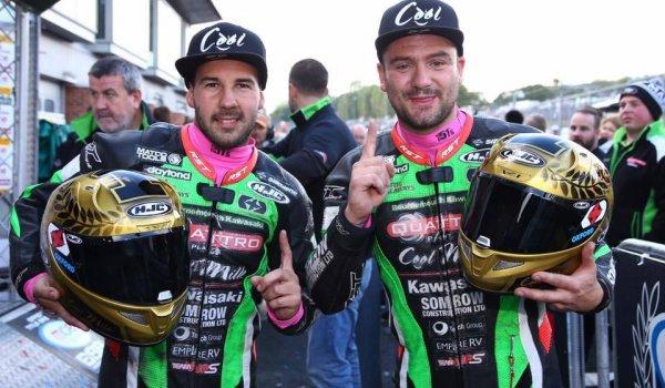 Ricky & Ryan obhájili vítězství