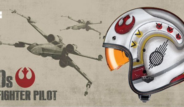 Nová FG70s X-Wing Fighter Pilot