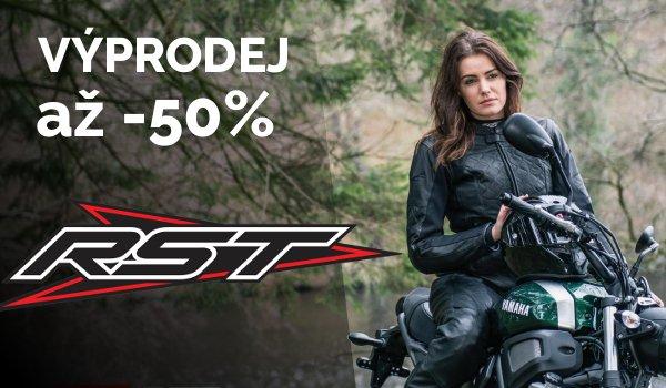 Oblíbené produkty od RST za skvělé ceny.