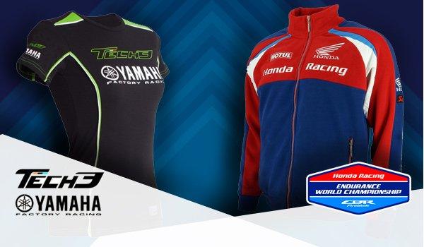 Rozšiřujeme nabídku teamového oblečení