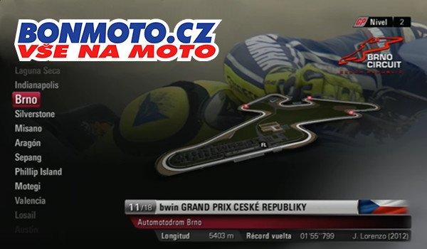 Za kolik máš Brno?