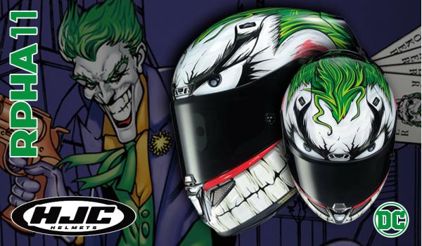RPHA 11 Joker