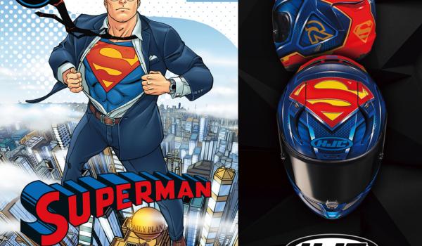 RPHA 11 Superman