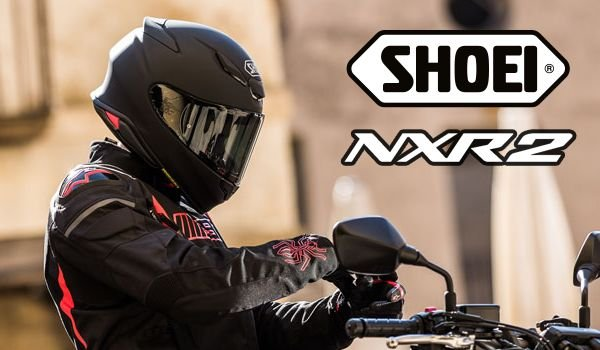 Predpredaj nové Shoei NXR2