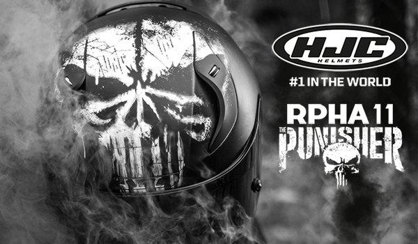 Punisher je zpět... tentokrát na RPHA 11!