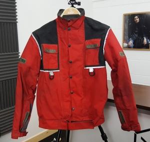 condura jacket