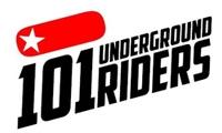 101 Underground Riders