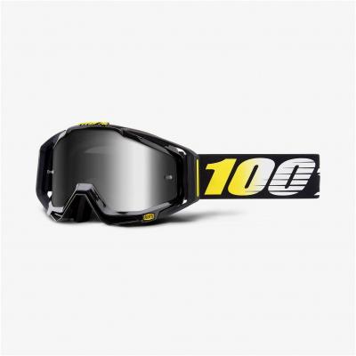 100% brýle RACECRAFT Cosmos 99 mirror silver