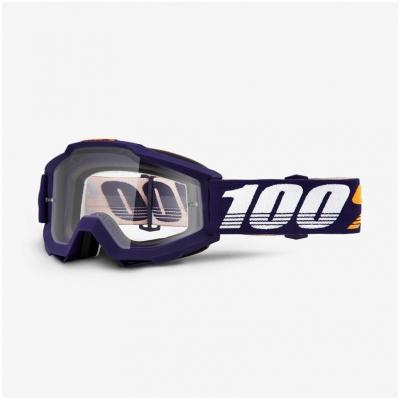 100% brýle ACCURI Grib clear