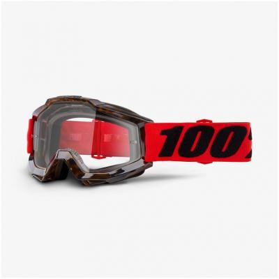 100% brýle ACCURI Vendome clear