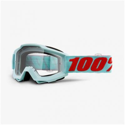 100% brýle ACCURI Maldives clear