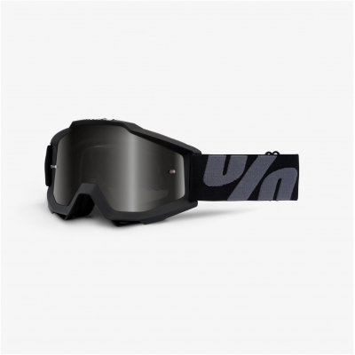 100% brýle ACCURI UTV/ATV SAND/OTG Superstition dark smoke