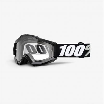 100% brýle ACCURI OTG Tornado clear