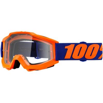 100% brýle ACCURI Origami clear