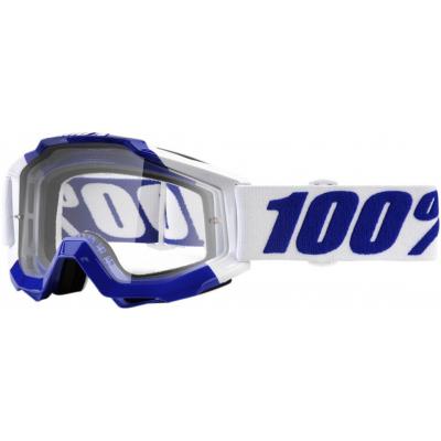 100% brýle ACCURI Calgary clear