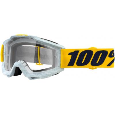 100% brýle ACCURI Athleto clear