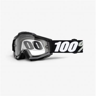 100% brýle ACCURI Enduro Tornado dual clear