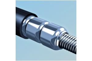 ABUS lanový zámek STEEL-o-FLEX 1025/120