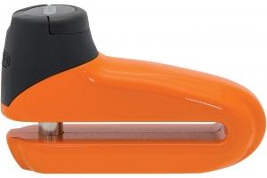 ABUS kotoučový zámek 300 orange