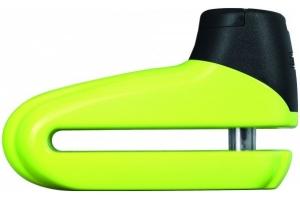 ABUS kotoučový zámek 300 yellow