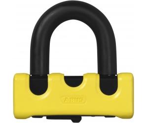 ABUS zámek GRANIT XS 67/105HB50 yellow
