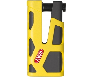 ABUS kotoučový zámek GRANIT Sledg 77 web yellow
