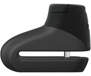 ABUS kotoučový zámek PROVOGUE 305 Shadow black