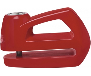 ABUS kotoučový zámek ELEMENT 285 Element red