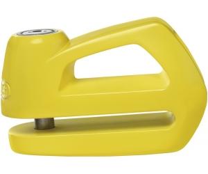 ABUS kotoučový zámek ELEMENT 290 Element yellow