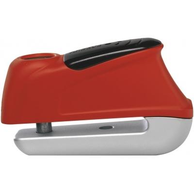 ABUS kotoučový zámek 350 TRIGGER red
