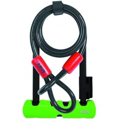 ABUS kabelový zámek 410/150HB140 SH34 cobra 10/20