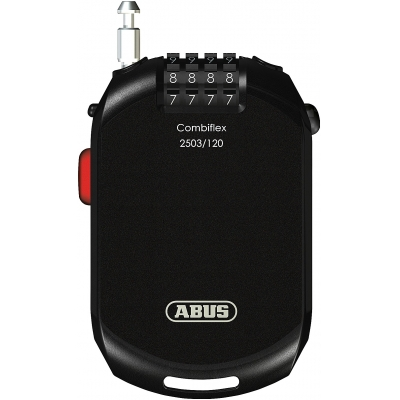 ABUS zámek COMBIFLEX 2503/120