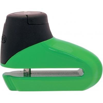 ABUS kotoučový zámek 305 green