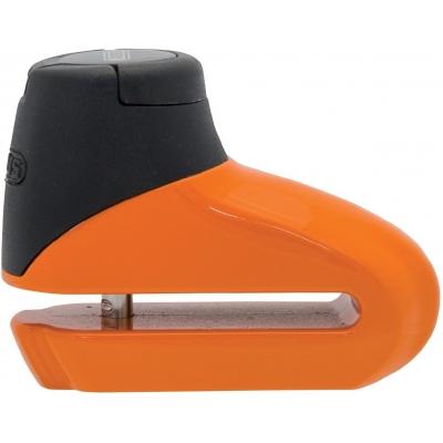 ABUS kotúčový zámok 305 orange