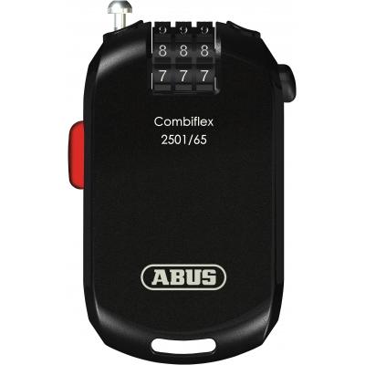 ABUS zámok COMBIFLEX 2501/65
