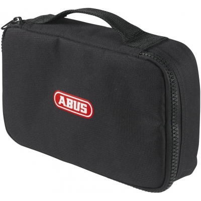ABUS taška ST1010 black