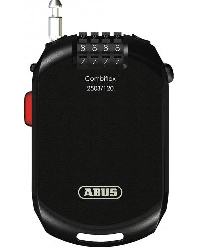 ABUS zámok COMBIFLEX 2503/120