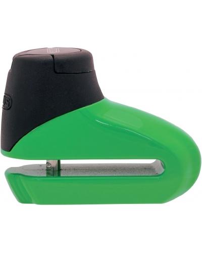 ABUS kotúčový zámok 305 green