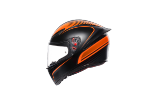 AGV přilba K-1 Warmup orange