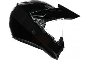 AGV přilba AX9 black