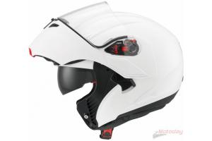 AGV prilba COMPACT ST White