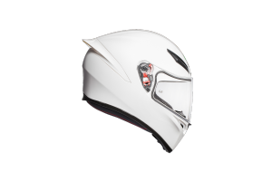 AGV přilba K-1 white