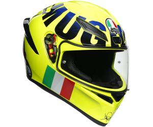 AGV přilba K-1 Rossi Mugello 2016