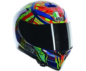 AGV prilba K-3 SV Five Continents