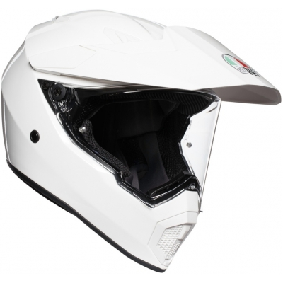 AGV prilba AX9 white