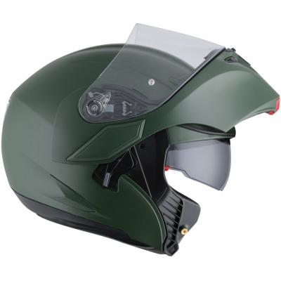 AGV přilba COMPACT ST Matt Military Green