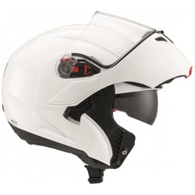 AGV přilba COMPACT ST White