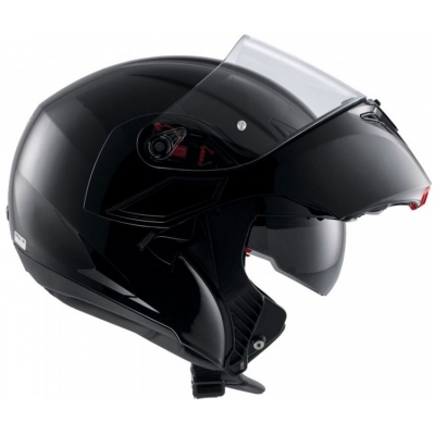 AGV přilba COMPACT ST Black