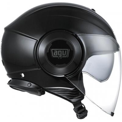 AGV přilba FLUID matt black